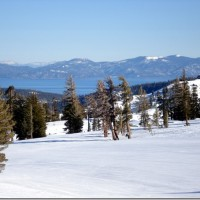 Winter Vacation in Squaw Valley, California III