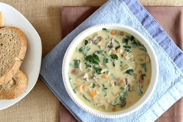 Soup 392
