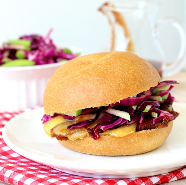 BBQ Tempeh Burgers with Apple Slaw (68)