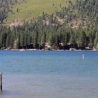 Truckee: Coffee Bar, Donner State Park & Cottonwood
