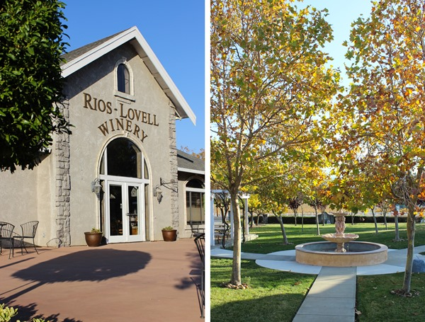 Rios-Levell Winery