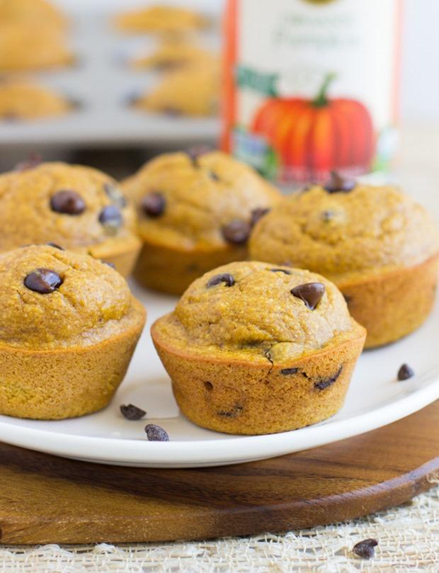 Simple recipes gluten free pumpkin cupcakes