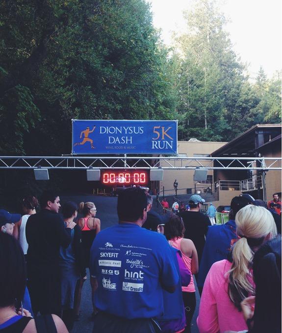 Crack O Dawn 5K Run/Walk &