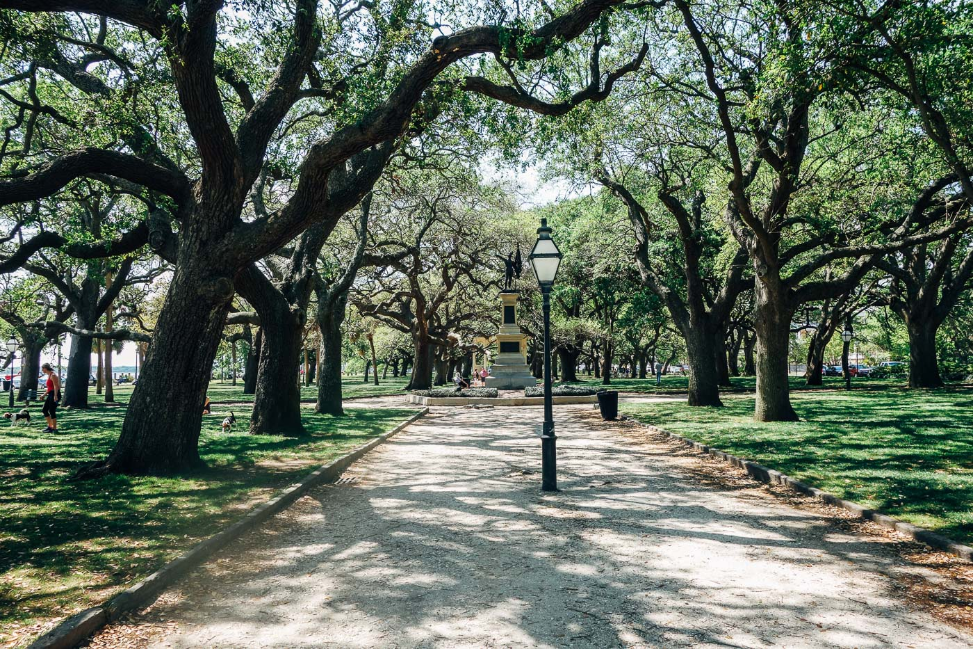 Carriage Tours Charleston >> 3 Days in Charleston - Making Thyme for Health