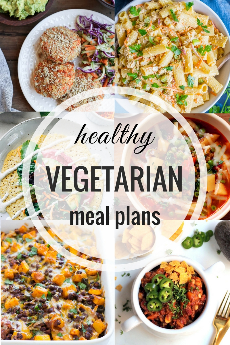 Healthy vegetarian meal plan 09102017 the roasted root healthy vegetarian meal plans week 61g forumfinder Images