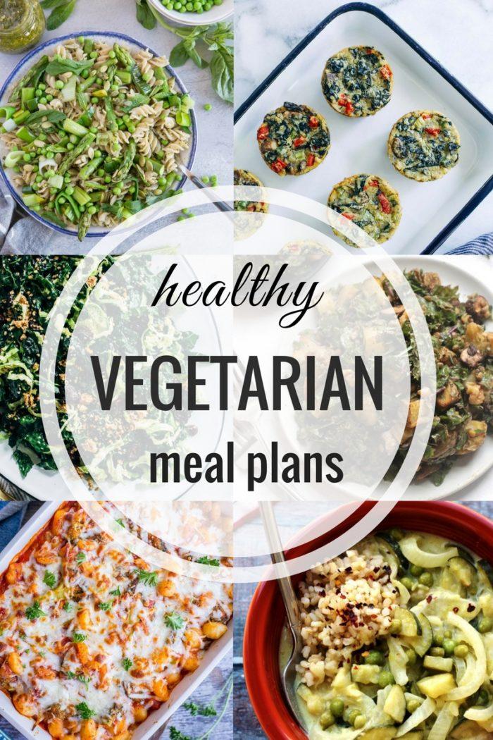 HEALTHY VEGETARIAN MEAL PLANS #plantbased #mealplanning #vegan