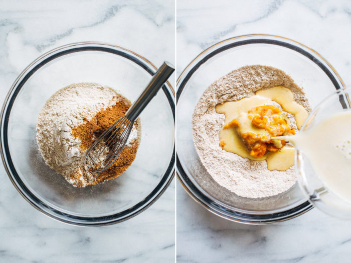 http://makingthymeforhealth.com/apple-cinnamon-oatmeal-waffles/